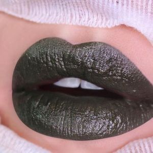 Kylie Cosmetics Halloween Monster Matte Lipstick